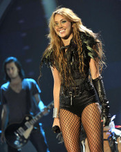 This is an image of 281696 Miley Cyrus Photograph & Poster