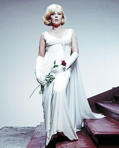 This is an image of 281825 Kim Novak Photograph & Poster
