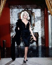 This is an image of 281832 Carroll Baker Photograph & Poster
