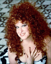 This is an image of 281851 Bette Midler Photograph & Poster
