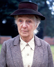 This is an image of 281864 Joan Hickson Photograph & Poster