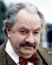 This is an image of 281865 Leo McKern Photograph & Poster