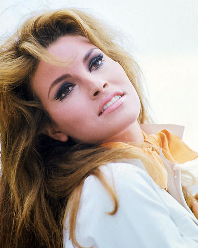 This is an image of 281879 Raquel Welch Photograph & Poster