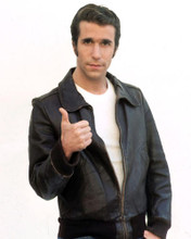 This is an image of 281882 Henry Winkler Photograph & Poster
