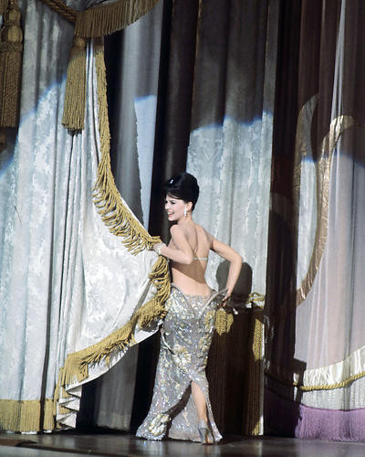 This is an image of 281891 Natalie Wood Photograph & Poster