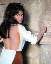 This is an image of 281907 Raquel Welch Photograph & Poster