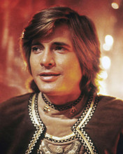 This is an image of 281915 Dirk Benedict Photograph & Poster