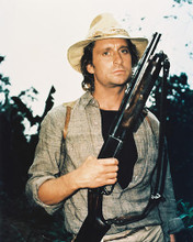 This is an image of 23549 Michael Douglas Photograph & Poster