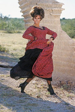 This is an image of 281917 Raquel Welch Photograph & Poster