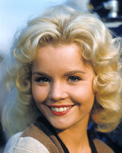 This is an image of 281923 Tuesday Weld Photograph & Poster