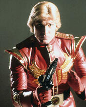 This is an image of 281956 Flash Gordon 1980 Photograph & Poster