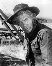This is an image of 192173 Lee Marvin Photograph & Poster