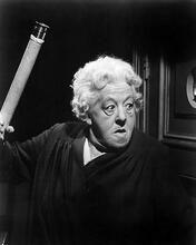 This is an image of 192182 Margaret Rutherford Photograph & Poster
