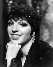 This is an image of 192187 Liza Minnelli Photograph & Poster