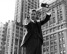 This is an image of 192210 Kevin Costner Photograph & Poster
