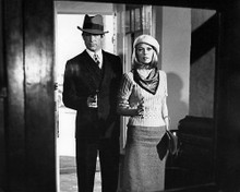 This is an image of 192211 Bonnie and Clyde Photograph & Poster