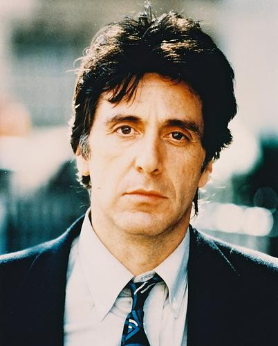 This is an image of 23818 Al Pacino Photograph & Poster