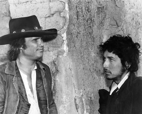 This is an image of 192226 Pat Garrett and Billy the Kid Photograph & Poster