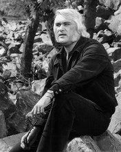 This is an image of 192293 Charlie Rich Photograph & Poster