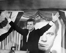 This is an image of 192360 Cliff Robertson Photograph & Poster