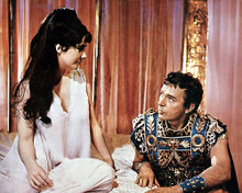 This is an image of 281979 Cleopatra Photograph & Poster