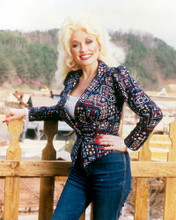 This is an image of 281985 Dolly Parton Photograph & Poster