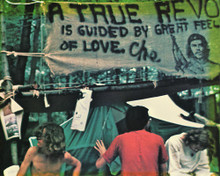 This is an image of 281989 Woodstock Photograph & Poster