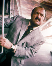 This is an image of 281995 William Conrad Photograph & Poster