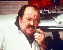 This is an image of 281996 William Conrad Photograph & Poster