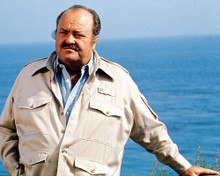 This is an image of 281997 William Conrad Photograph & Poster
