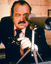 This is an image of 281998 William Conrad Photograph & Poster