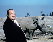 This is an image of 282000 William Conrad Photograph & Poster