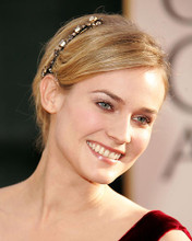 This is an image of 282010 Diane Kruger Photograph & Poster