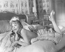 This is an image of 192489 Susannah York Photograph & Poster