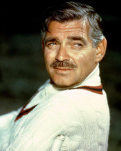 This is an image of 227388 Clark Gable Photograph & Poster
