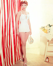 This is an image of 227505 Debra Paget Photograph & Poster