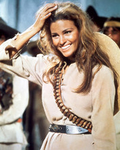 This is an image of 227577 Raquel Welch Photograph & Poster