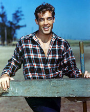 This is an image of 229098 Guy Madison Photograph & Poster