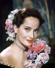 This is an image of 229134 Merle Oberon Photograph & Poster