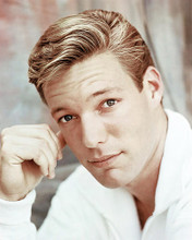 This is an image of 233451 Richard Chamberlain Photograph & Poster