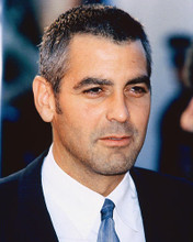 This is an image of 236671 George Clooney Photograph & Poster