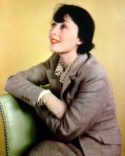 This is an image of 236855 Luise Rainer Photograph & Poster