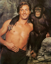 This is an image of 237468 Lex Barker Photograph & Poster