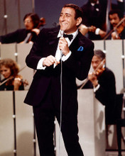 This is an image of 239113 Tony Bennett Photograph & Poster