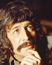 This is an image of 240246 Peter Wyngarde Photograph & Poster