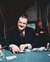 This is an image of 240941 Karl Malden Photograph & Poster