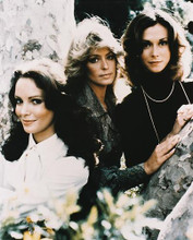 This is an image of 24762 Charlie's Angels Photograph & Poster