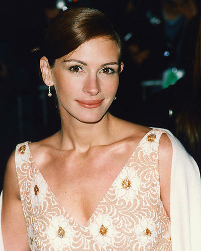 This is an image of 241842 Julia Roberts Photograph & Poster