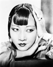 This is an image of 170151 Anna May Wong Photograph & Poster
