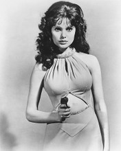 This is an image of 170270 Madeline Smith Photograph & Poster
